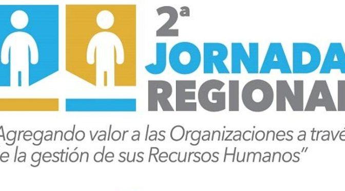 La Dra. Natalia de Diego participará en la 2da Jornada Regional de RRHH en Entre Rios el 14.10.17