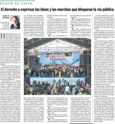 El Cronista 06.06.18 - JdD