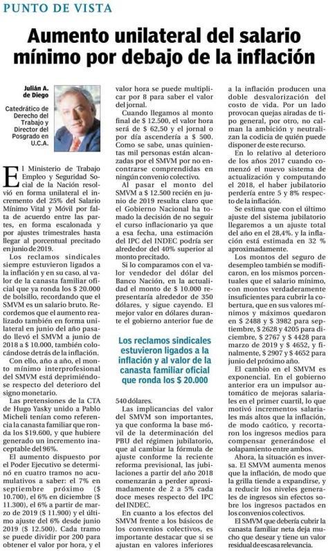 El Cronista 14.08.18 - JdD