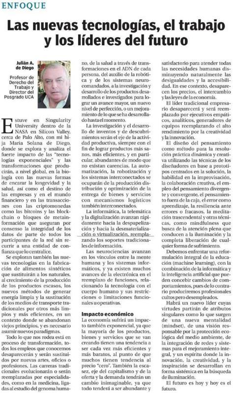 El Cronista 22.08.18 - JdD