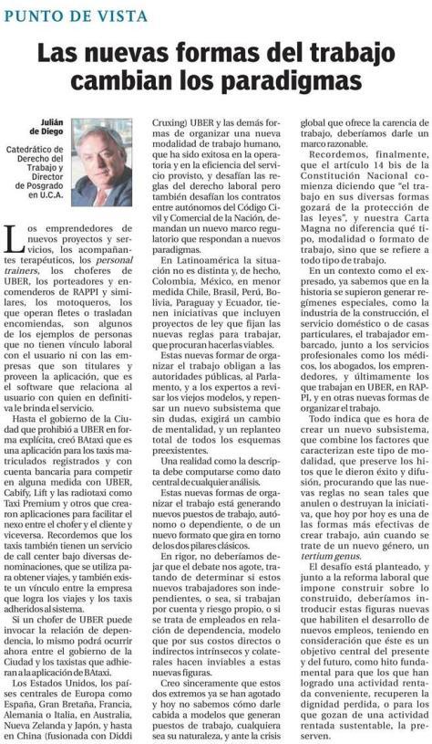 El Cronista 30.10.18 - JdD