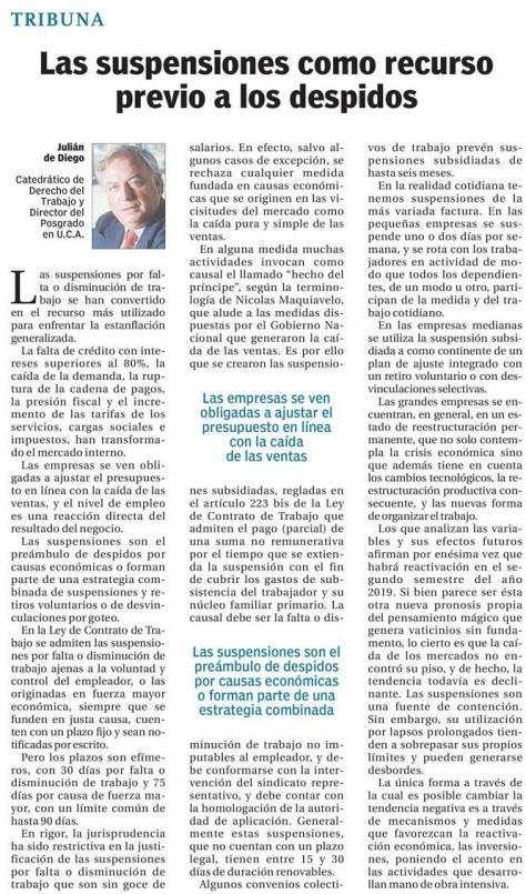 El Cronista 28.11.18 - JdD.jpg