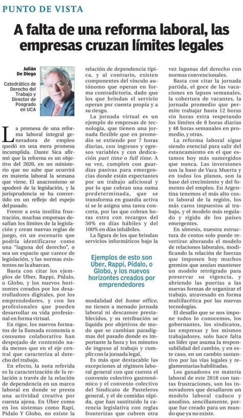 El Cronista 20.12.18 - JdD.jpg