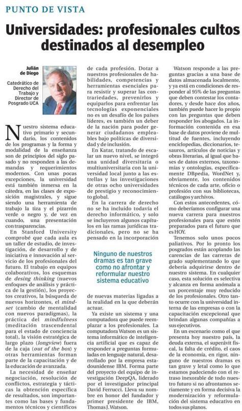 El Cronista 06.02.19 - JdD
