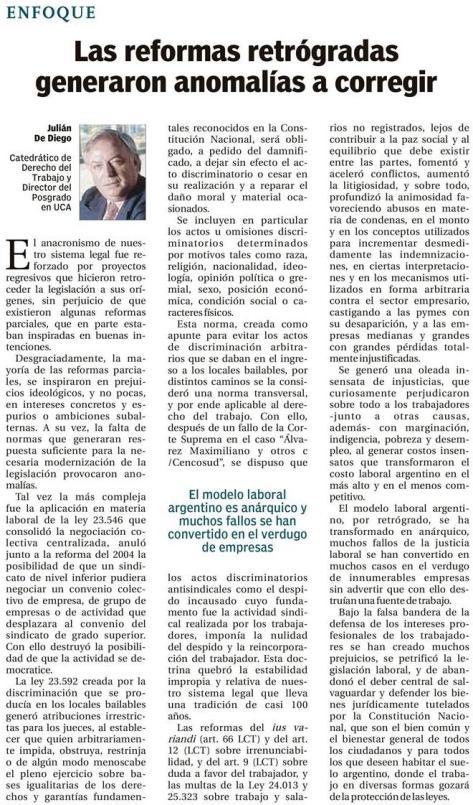 El Cronista 12.03.19 - JdD